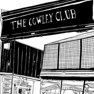 The Cowley Club – V