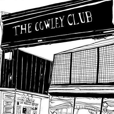 The Cowley Club - V