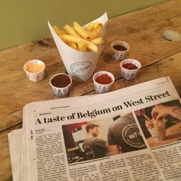 BeFries Brighton – VF