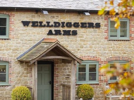 The Welldiggers Arms – VF