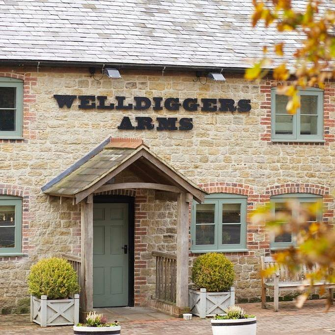 The Welldiggers Arms - VF
