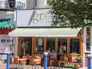 GR Eat Greek Deli and Cuisine – VF