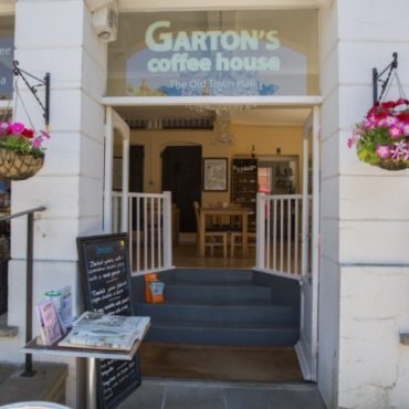 Garton's Coffee House – VF & GF
