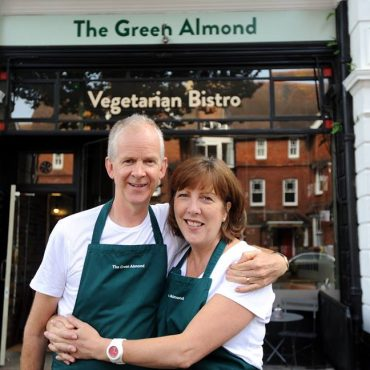 The Green Almond – VF & GF