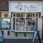 The Olive & Vine - VF & GF
