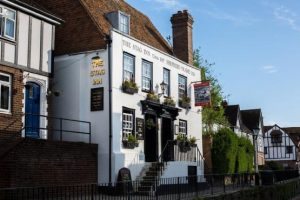 The Stag Inn – VF