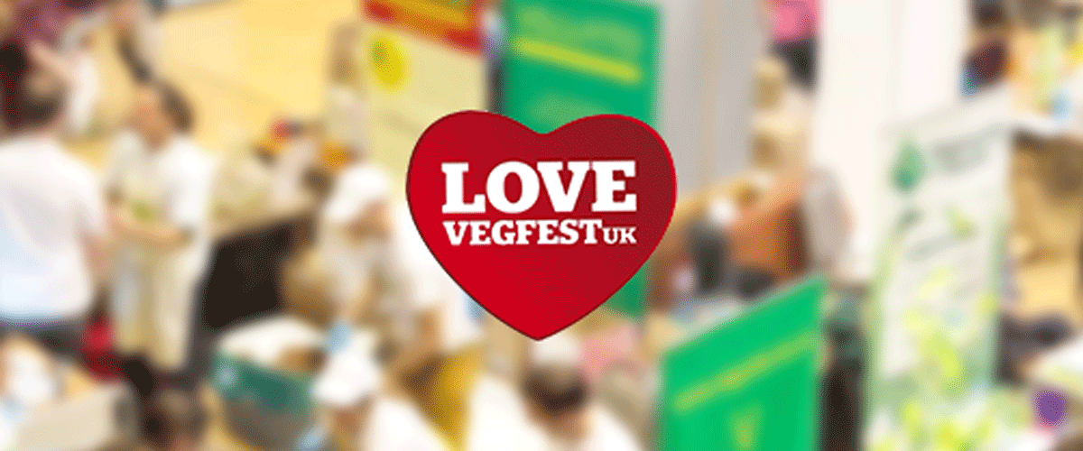 What's Happening at VegFestUK Brighton 2018?