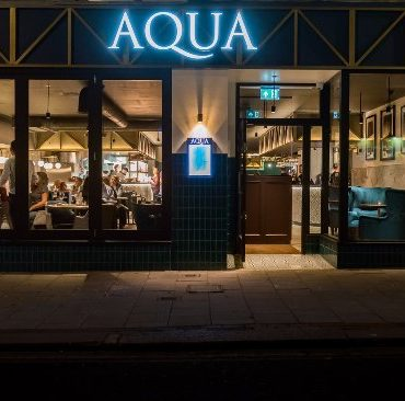 Aqua Worthing – VF