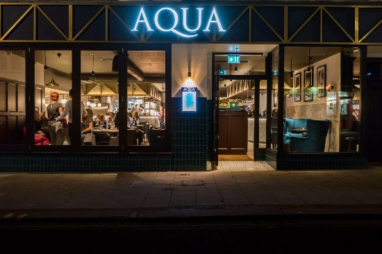 Aqua Worthing - VF