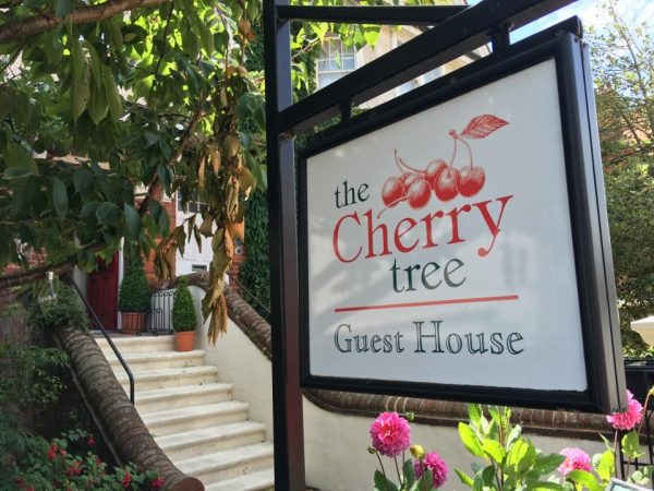 The Cherry Tree Guest House - VF