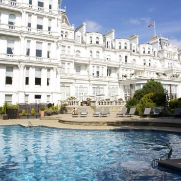 The Grand Hotel Eastbourne – VF & GF