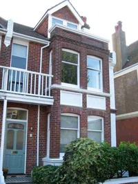 Brighton Vegetarian Bed & Breakfast – VF