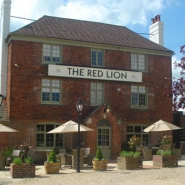 The Red Lion Ashington – VF