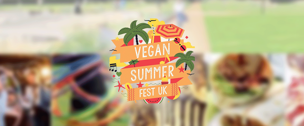 All You Need To Know About The Brighton Vegan Summer Festival