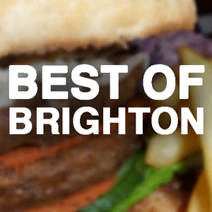 5 Brighton Vegan Quick Bites You'll Love
