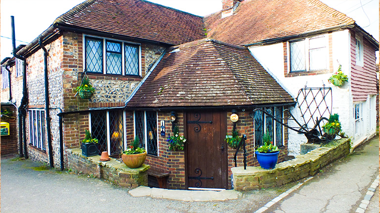 The Plough and Harrow Litlington