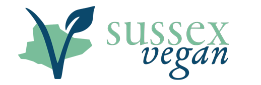 Sussex Vegan Logo