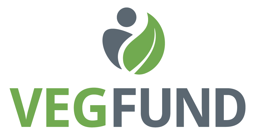 VegFund UK Logo